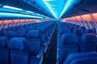 تولید نانو روکش صندلی هواپیما با خاصیت آبگریزی در کشور