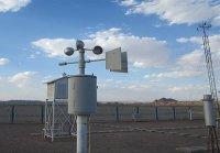 ساخت ۱۴ قلم تجهیزات هواشناسی توسط شرکتهای دانش بنیان