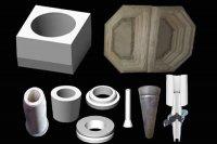 تولید نیمه صنعتی بلوکهای EBT فولاد با فناوری نانو در کشور آغاز شد