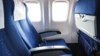 شرکت فناور ایرانی روکش صندلی هواپیمای آبگریز تولید کرد
