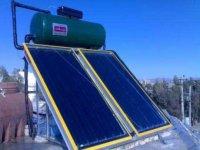 راهاندازی سامانه آنلاین محاسبه اجزای سیستم آبگرمکن خورشیدی