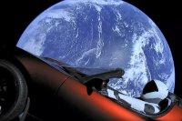 گردش خودروی فضایی تسلا به دور خورشید کامل شد