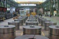 امضای قرارداد برای ساخت لامپ اشعه ایکس در فولاد مبارکه