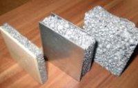 ایران به صف تولیدکنندگان جهانی فوم آلومینیوم با خواص ویژه پیوست