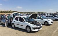 افزایش ۶ تا ۱۶میلیون تومانی قیمت خودروهای داخلی