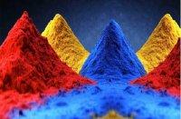 صادرات رنگ های نانو که مانع از رشد کپک و قارچ می شود