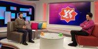 بررسی نقش شرکتهای دانش بنیان درشکوفایی اقتصاد در یک برنامه تلویزیونی