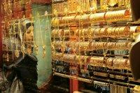 طلا نزدیک کف قیمت یک ماه گذشته از حرکت بازایستاد