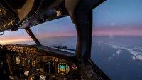 تولید شیشه نانویی ضد بخار برای هواپیماهای داخلی