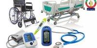 تلاش ۲۲۷ شرکت دانشبنیان برای رونق بخشیدن به بازار تجهیزات پزشکی ایرانی